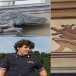 CREATURE FAVOLOSE E SIMBOLICHE DI TRIESTE – Articolo inedito a cura del Mistery Team Next Generation.,
