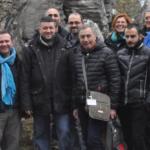 Il sito megalitico di Ceccano: UN LUOGO DI INIZIAZIONE! – di Giancarlo Marovelli