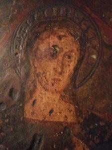 10 Volto della Madonna - foto M Tiberia