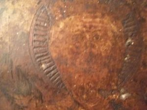 4 Testa S Caterina d'Alessandria - foto A Pacchiarotti