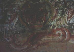5 S Pietro al Monte - Civate - Sconfitta del Dragone dell Apocalisse