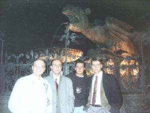 Klagenfurt - ott 1989