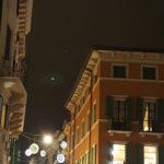 Segnalazione da Verona del 15 Dicembre 2016