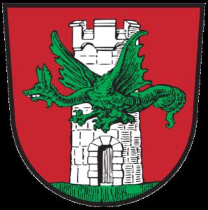 Stemma di Klagenfurt - Karnten - Austria