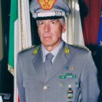 Questa mattina ci ha lasciato il grande storico Luciano Luciani, già Comandante in Seconda della Guardia di Finanza