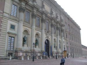 111- Slottsbacken - Palazzo reale