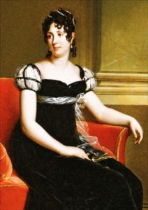 Désirée Clary Bernadotte