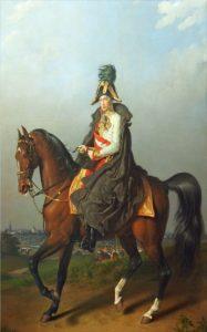 Francesco I Imperatore d'Austria