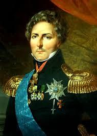 JB Bernadotte - Carlo XIV Giovanni di Svezia