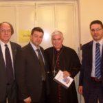 Sabato 12 febbraio 2011, I misteri dei Templari del Basso Lazio sbarcano in Abruzzo