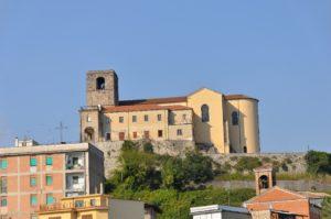 Pontecorvo - Concattedrale di S Bartolomeo
