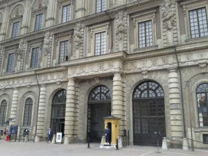 Stockholm - Kungliga Slottet 2013 (1)