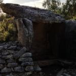 Puglia misteriosa – UN SITO MEGALITICO DA RIVALORIZZARE: IL DOLMEN DEI PALADINI A CORATO (BA)