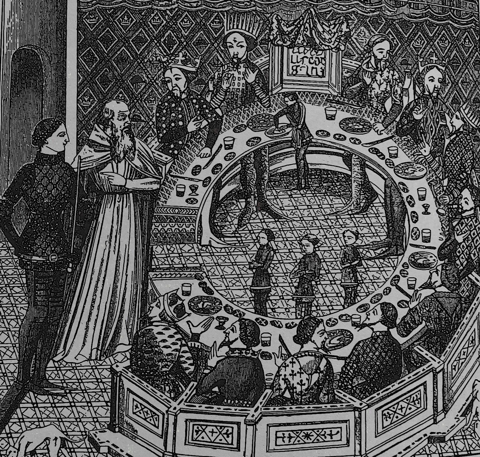 Un dux bellorum di nome artu di osvaldo carigi il punto sul mistero - Re artu ei cavalieri della tavola rotonda ...