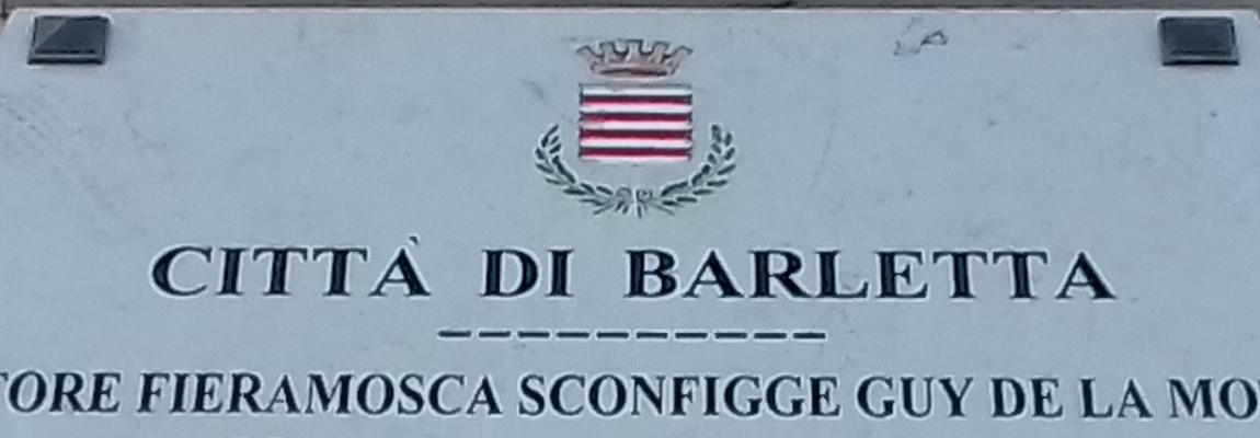 Puglia misteriosa – I SEGRETI DELLA DISFIDA DI BARLETTA CHE PERÒ SI È SVOLTA A TRANI! – II PARTE