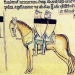 NON TUTTO E' FINITO VENERDI' 13 OTTOBRE 1307….