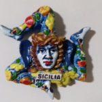 Omaggio alla Sicilia. I SEGRETI DELLA TRINACRIA di Giancarlo Pavat
