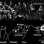 LA STELLA DEI MAGI E LA STELE DI BOVILLE ERNICA.…nuove ricerche per un antico mistero. di Teodoro Brescia.