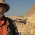 Lutto nel mondo archeologico internazionale. CI HA LASCIATI JOHN ANTONY WEST.