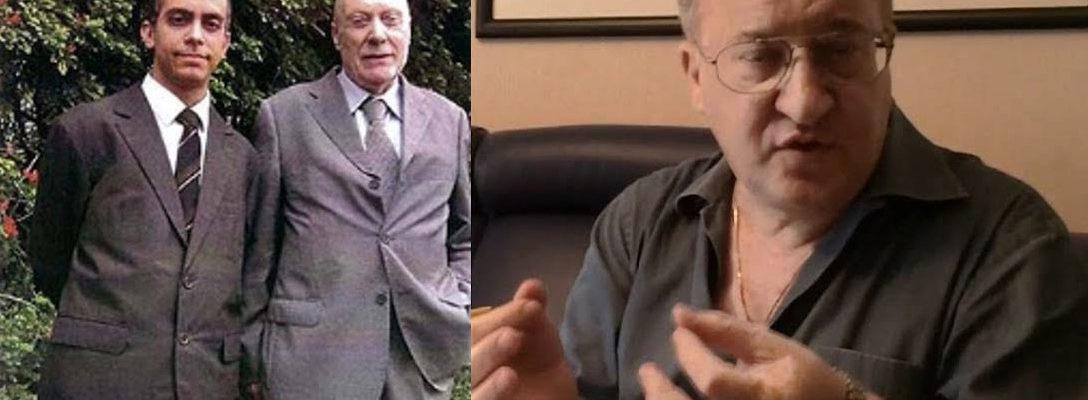 """Video inedito originale: """"TRASMUTAZIONE – Gli esperimenti di Rolando Pelizza nel 1992"""" (www.rinodistefano.com)"""