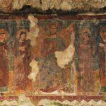 """I misteri del Santuario del Crocifisso a Bassiano (LT) – II parte – """"l'Esadattilia cristica."""