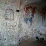 Visitiamo assieme: LE MERAVIGLIE ARTISTICHE DELLE CHIESE RUPESTRI DI MATERA di Orazio Vignola