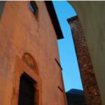 CHIESE CHIUSE……a Guarcino (FR), di Alex Vigliani.