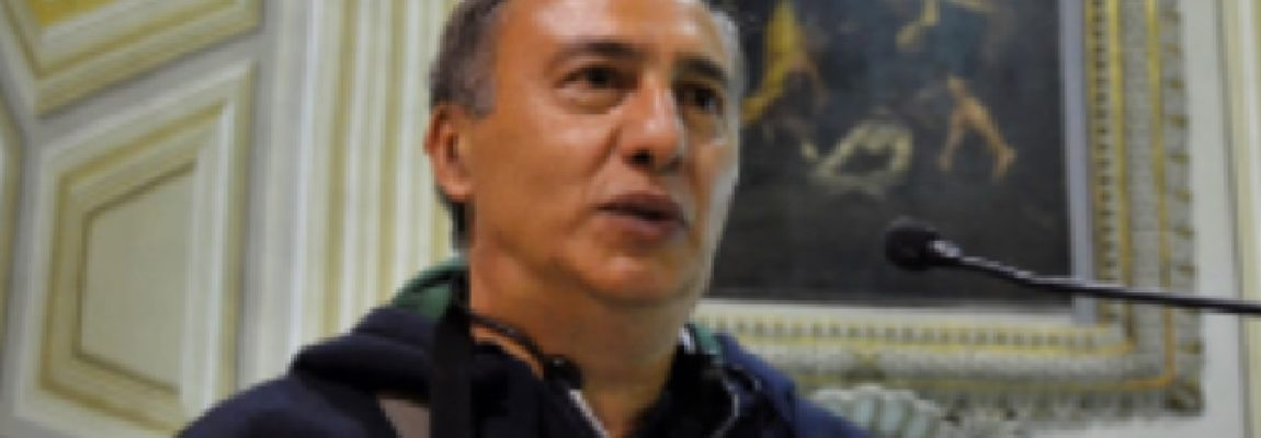 Mario Tiberia è il nuovo Direttore Responsabile de wwww.ilpuntosulmistero.