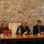 Presentato con successo al Castello Caetani, TREVI TEMPLARE, il nuovo libro di Pavat