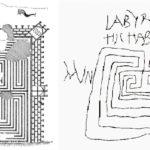 IL LABIRINTO IN ETÀ ANTICA: IL FASCINO DI UN SIMBOLO ANCORA PIENO DI MISTERI di I. Burgio (II parte)