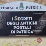 Inaugurato a Patrica, il primo percorso dedicato unicamente alle simbologie esoteriche.
