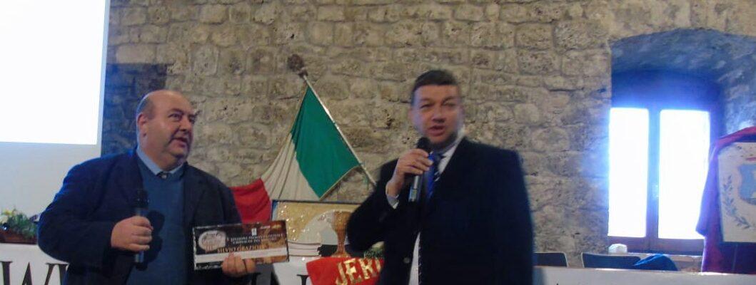 5° PREMIO NAZIONALE CRONACHE DEL MISTERO – Tutti i VIDEO dell'evento.