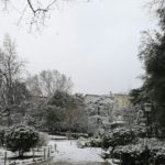 Photo Gallery: Nevicata a Trieste!