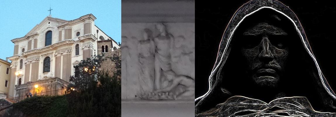 """L'ENIGMA DEL """"PALAZZO DELL'INQUISIZIONE"""" A TRIESTE – di Giancarlo Pavat"""