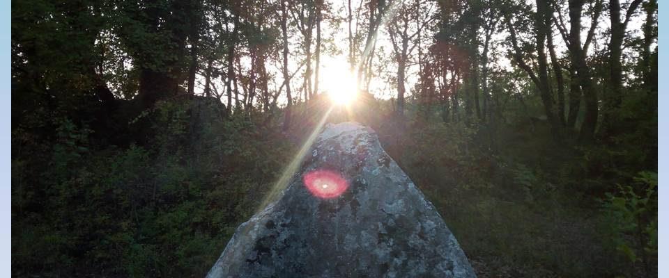 """ESCLUSIVO! Gli interventi al I° Convegno su """"Dante esoterico e i misteri del monte Cacume"""".  III^ parte: """"Il Monte Cacume e il Guardiano Megalitico. Nuove evidenze sull'orologio cosmico"""". – di Roberto Adinolfi"""