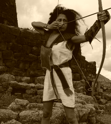 SARDEGNA, la magica isola di Angela Demontis