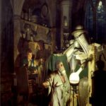 L'ultimo Alchimista d'Italia. Un nuovo articolo e una nuova ricerca di Roberto Volterri!