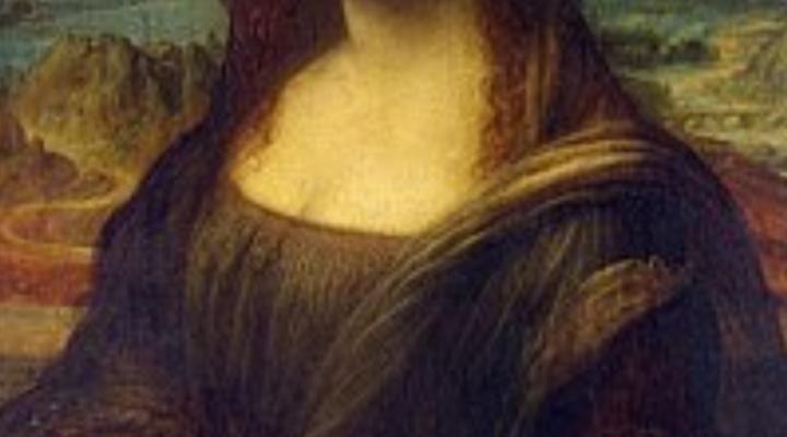 Scoperta la vera identità de La Gioconda di Leonardo.