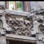 "Tra Eclettismo, Art Noveau ed Esoterismo: la ""Casa dei Mascheroni"" a Trieste – di Giancarlo Pavat"