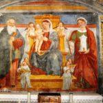 Esadattilia a Sant'Antonio di Mavignola in Trentino di Franco Manfredi.