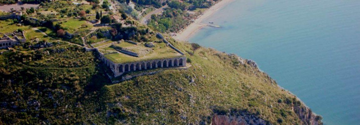 Terracina, miti e misteri intorno all'antica  Anxur di Roberto Volterri & Giulio Carlini