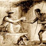 Terracina: il Tempio di Giove Anxur e il mistero del Flamen Iovis di Roberto Volterri & Giulio Carlini