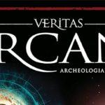 Finalmente anche in Italiano la rivista VERITAS ARCANA, dal 1 settembre disponibile in versione digitale!