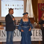 [VIDEO] PREMIO ALL'ASSOCIAZIONE ART AND PASSION DI FIUGGI