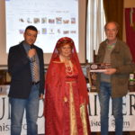 [VIDEO] PREMIO A GIUSEPPE FORT