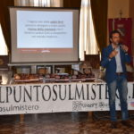 [VIDEO] PREMIO AL COMITATO LUIGI GIURA