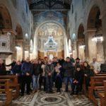 PHOTO GALLERY ITINERARIO DEL MSTERO DEL 21-02-2020
