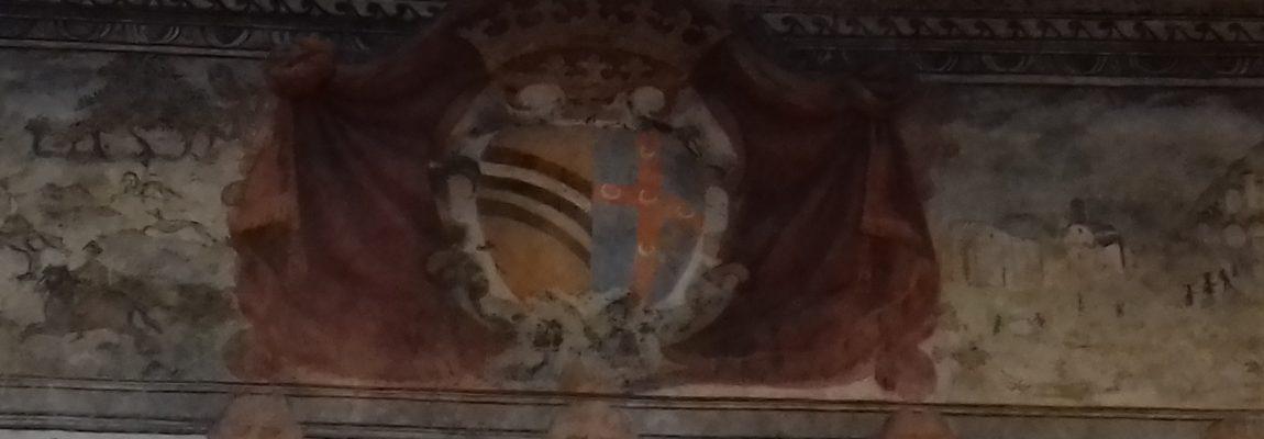Enrico Pandone e gli interventi nel Castello di Venafro; di Mario Ziccardi
