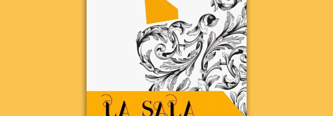 LA SALA D'AMBRA.  E' disponibile in versione e-book il nuovo libro di Alessandro Moriccioni e Giancarlo Pavat.