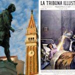 """Misteri d'Istria. La """"Donna Elettrica"""" di Pirano; di Roberto Volterri con Giancarlo Pavat."""